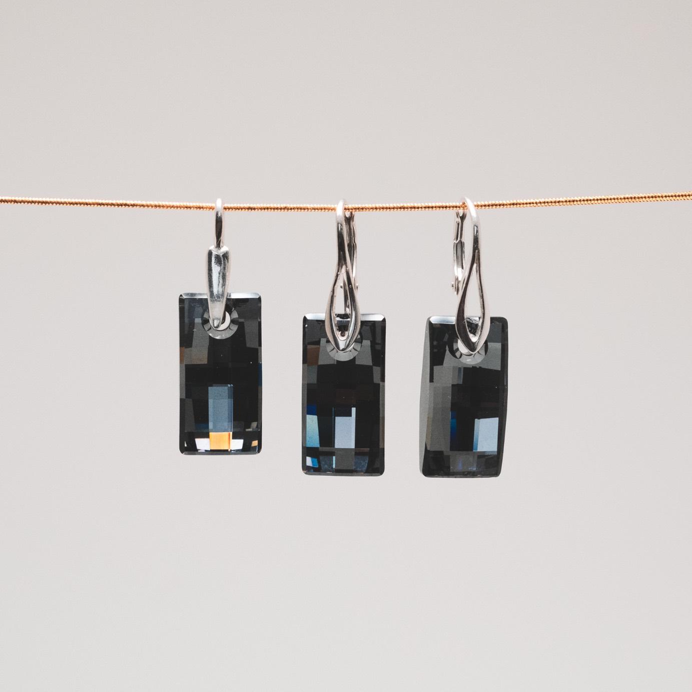 Noir Jewellery